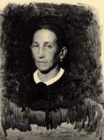 Портрет Е.Д. Шевцовой 1865