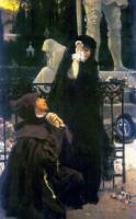 Дон Жуан и Донна Анна 1887-1896