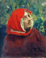 Портрет Данте.