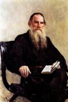 Л.Н. Толстой 1887
