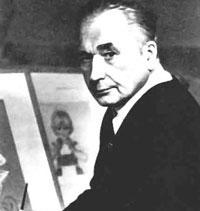 Алексей Федорович Пахомов