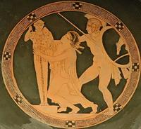 Аякс и Кассандра