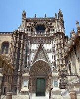 Севилья, Кафедральный собор