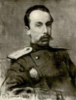 А.В.Жиркевич.1888