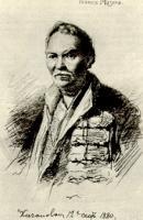 Напольный Гетман. 1880