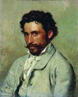 Портрет Юркевича. 1879