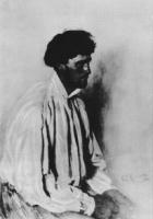 Парубок из мохначей. 1877