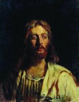 Христос. 1884