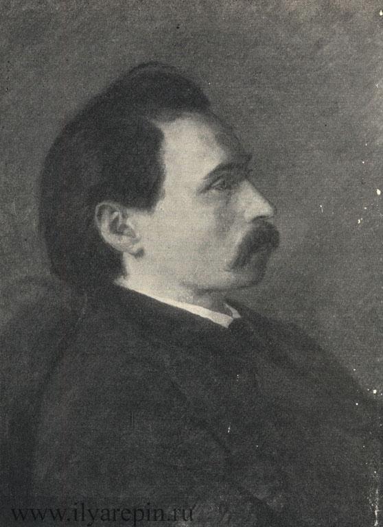 С. А. Маринич, художник.