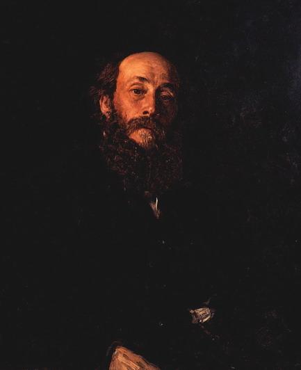 1880 репин и е портрет н н ге