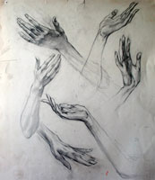 Руки (Г.А. Кузнецов, 1994 г.)